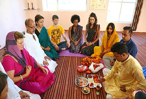 ayurveda courses n india